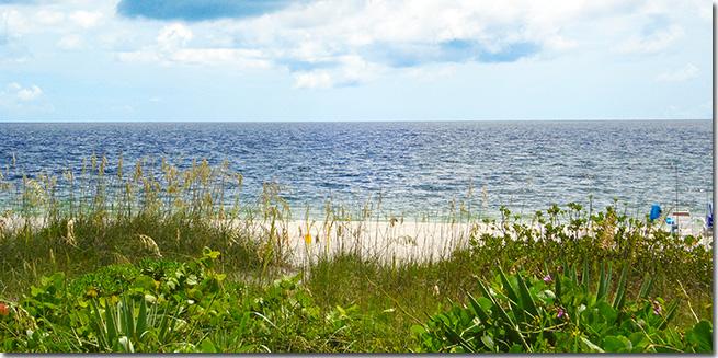 Nokomis Beach Florida