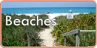 Casey Key and Venice Beaches