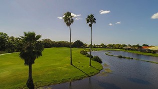 waterford photo of golf course
